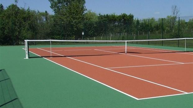 Sports juin 2016 - Dimensions d un terrain de tennis ...