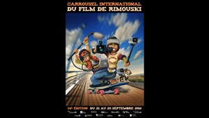 Microbe et Gasoil en ouverture du Carrousel international du film de Rimouski!